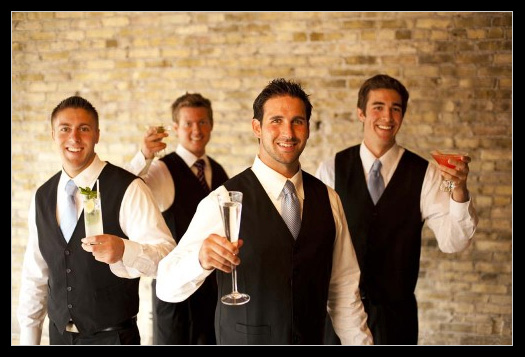 MIlwaukee & Chicago Bartender Services